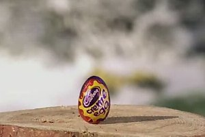Cadbury Creme Eggs - My Way