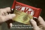 Kit Kat - Big Brother Competition