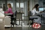 Kit Kat - Office Workers