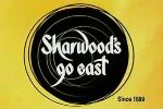 Sharwoods - Go East