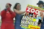 Zoo Weekly - Scalectrix most sexiest women