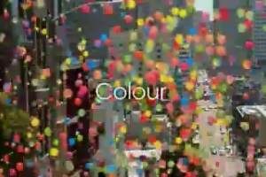 "23 Sony Bravia LCD TV Advert (Bouncy Balls) & ""The Making of"""